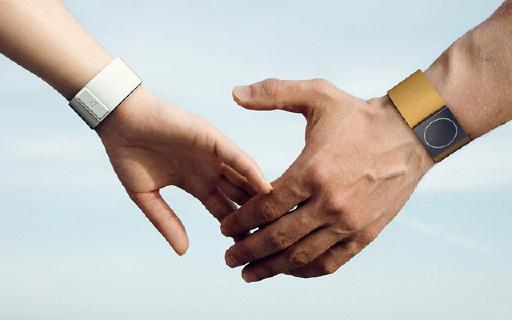 能监测压力的智能手环,还能预防癫痫发作!