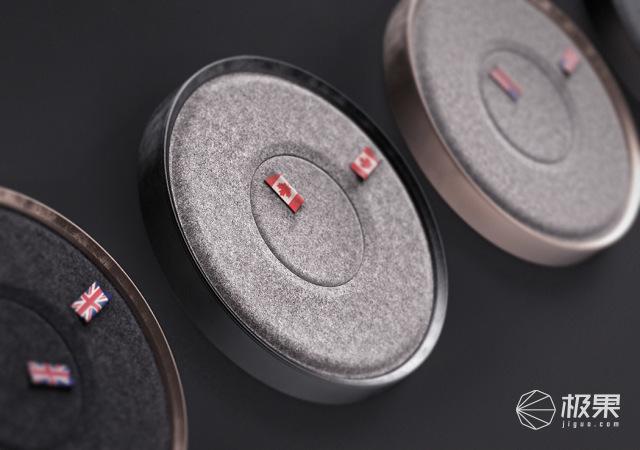 可触摸的毛毡表盘挂钟,用标签作指针!