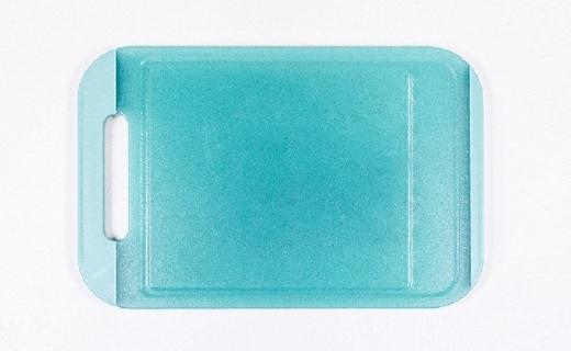 抗菌材料做成的菜板,安全、耐磨又好用