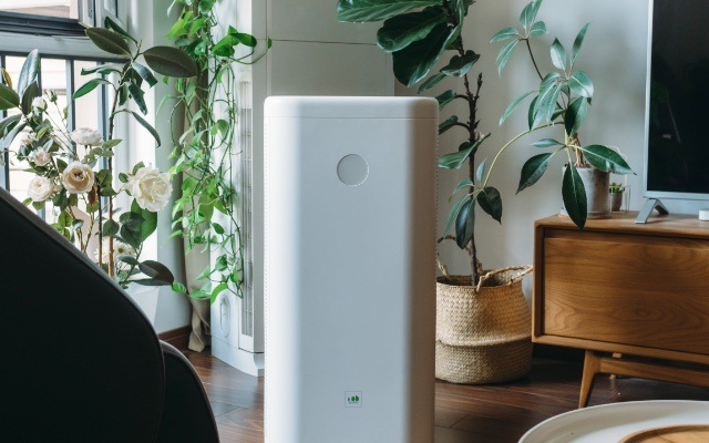 畅呼吸空气净化器,一款有温度有诚意的产品