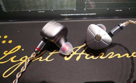 拉赫曼尼发布21单元动铁耳塞Oscar XXI,售价39999