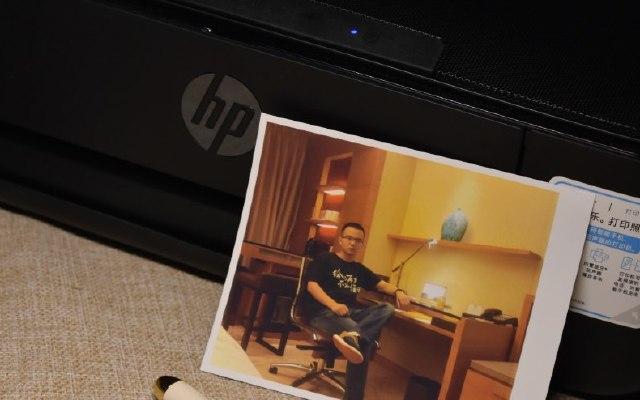 有声有色,文艺青年必备 — 惠普 AMP音响打印机体验