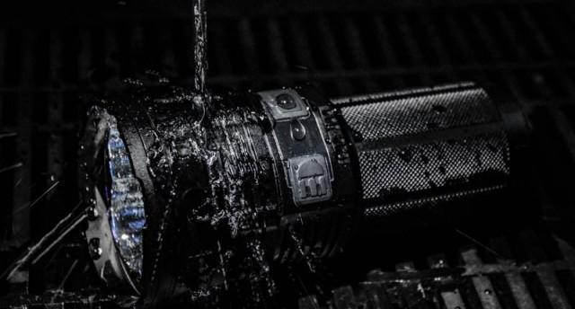 暗夜圣杯——IMALENT艾美能特DT70户外强光手电测评