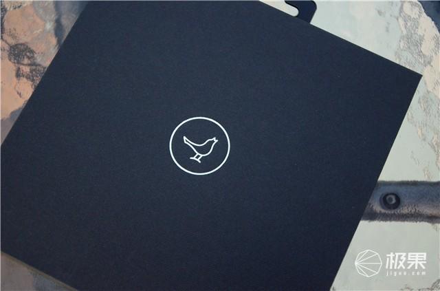 小鸟音响TRACK蓝?#34013;?#26426;:颜值在线,无线好声音