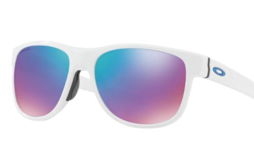 欧克利太阳镜:100%紫外线防护,抗压框架轻便耐用