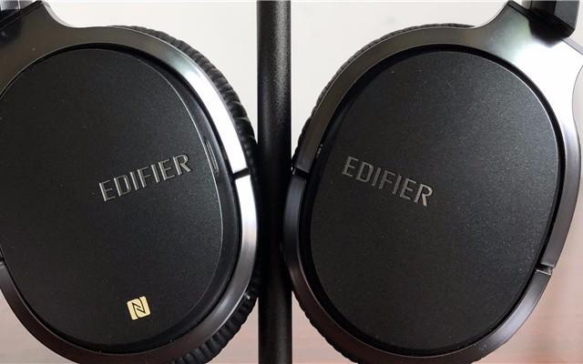 漫步者 W860NB 蓝牙降噪耳机使用感受与纯小白购买建议