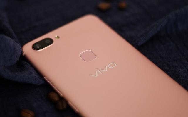 国内拍照手机大厂也玩全面屏?看实力几何 — vivo X20全面屏手机体验