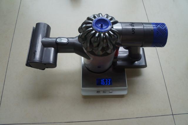 戴森(Dyson)V6absolute手持吸尘器