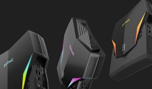 肥宅快乐机!索泰发布VR GO 2.0背包型主机,两万块都能买点啥?