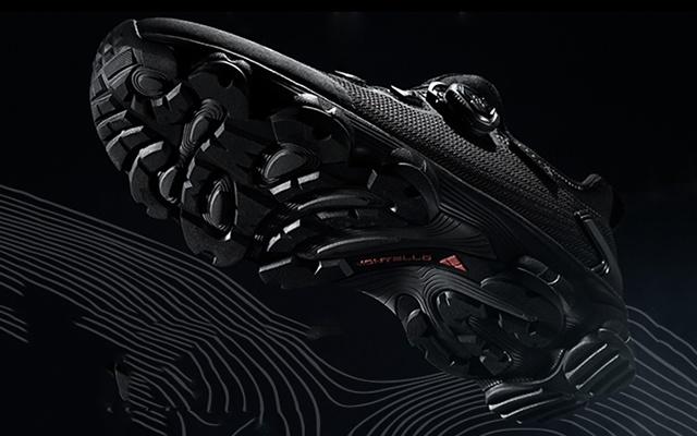 Montello Gravity引力低帮徒步鞋