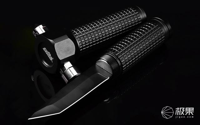 刺马(Cima)FX07求生工具