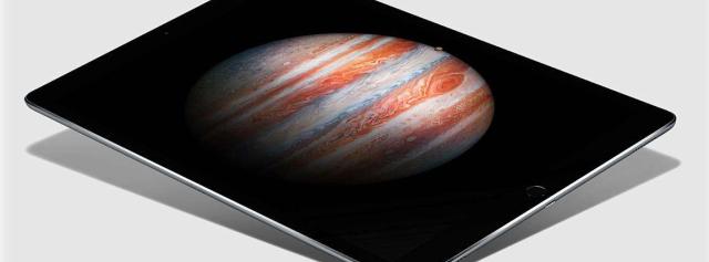 iPad Pro 2017 - 独具匠心的极致体验