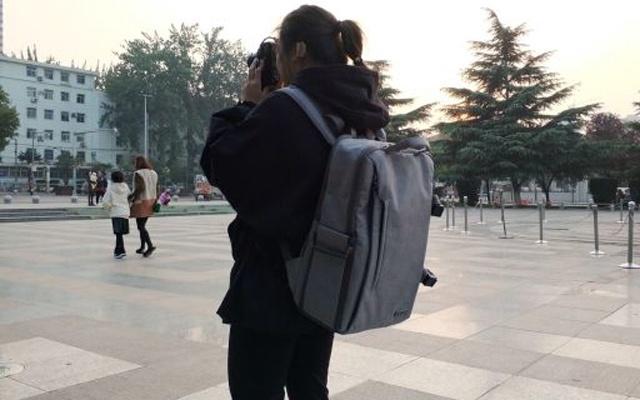 容量堪比行李箱的双肩包,背上走5公里都不累 — 宜丽客0ff toco户外摄影包体验