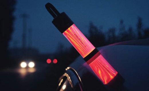 360度双色照明,强磁吸附更方便,LEDLENSER ML6营地灯测评