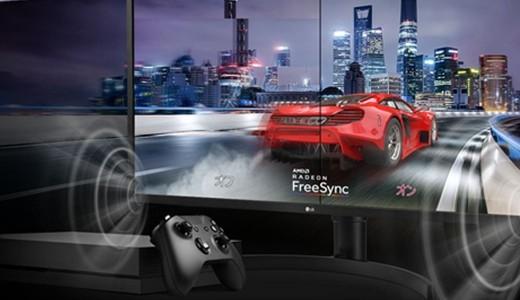 LG发布32UK550-B 4K 显示器,你要的全都