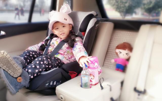 10种安全防护,皇室御用给孩子更全面的保护 — 简奈(JANE)Grand儿童安全座椅评测 | 视频