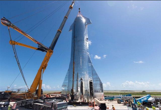 智东西晚报:马云获授比利时王国大将军级皇冠勋章 马斯克:SpaceX将发射可重复利用飞船
