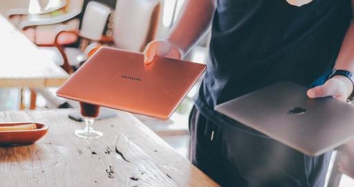 MateBook X VS MacBook,告诉你轻薄笔电怎么选