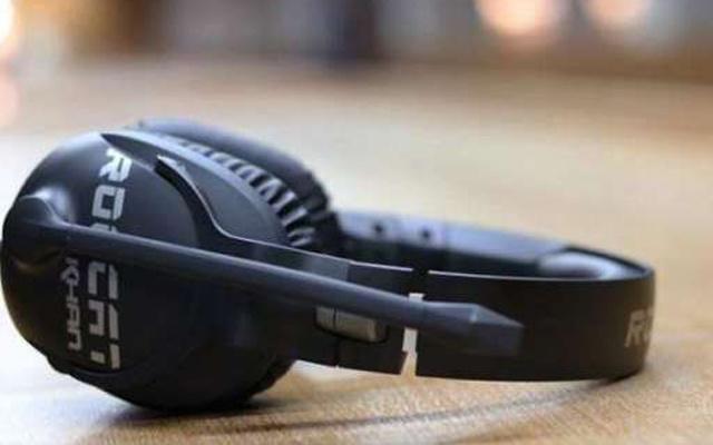高解析力,真正做到听声辨位,FTS游戏首选 — 德国冰豹Khan Pro电竞耳机体验