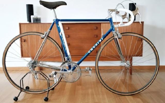 Chesini — 最被低估的意大利单车品牌