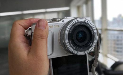 简单操作易上手,摄影小白也能拍大片,奥林巴斯E-PL9微单体验
