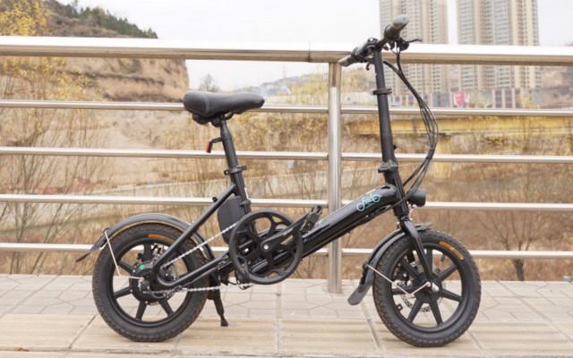 短途出行新选择:FIIDO D3电动自行车上手体验