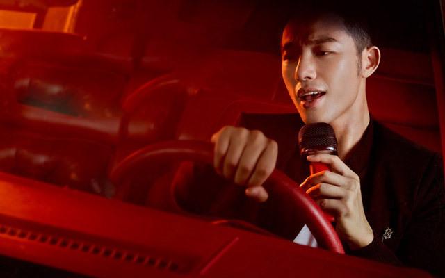 唱吧蓝牙车载麦X1