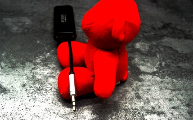拿什么拯救你,我的耳机,只需雅特思HIFI魔音棒