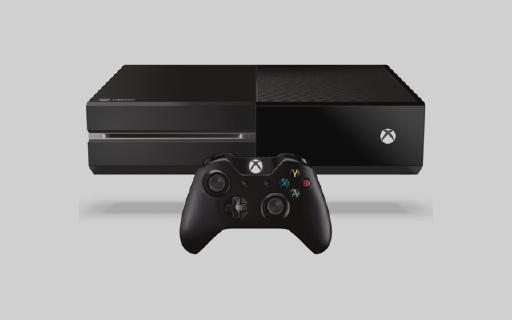 XboxOne游戏机:年度次时代主机,体感版首降