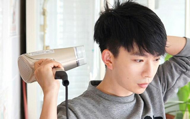 【视频】选对吹风机顶10个老中医,头发就该这么吹