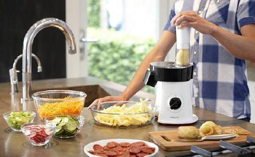 省事!让处理水果蔬菜变简单的6款厨房小道具