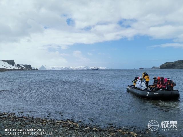 奔向世界尽头!南极景观震撼记录,我的极地奇幻漂流...