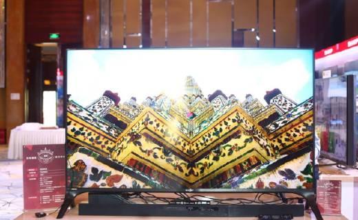 百年精匠,回归初心:夏普第二代8K电视发布