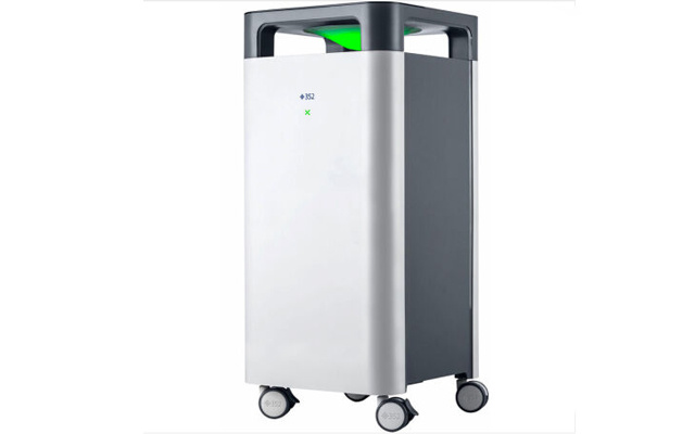 352X80空气净化器