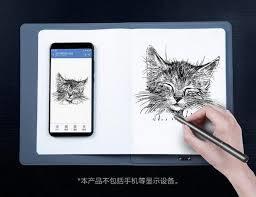 小米(MI)36记智能手写本