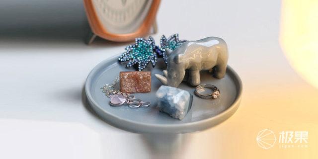 IMMLiving陶瓷收纳盘
