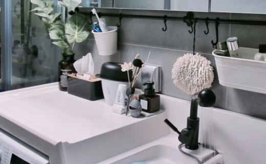 铁锈水秒变直饮水,做饭感觉都更香了,立升净水器体验