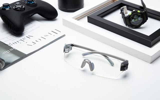 Zedot游戏保湿眼镜