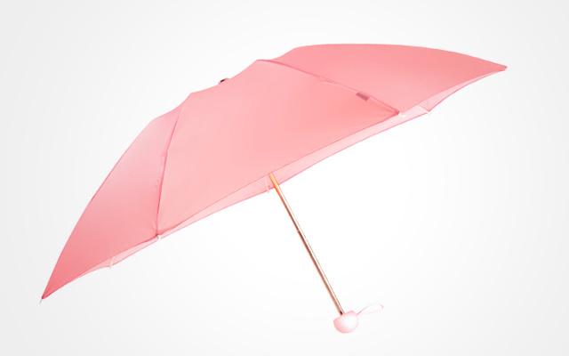 小妹优品纳米疏水玲珑伞