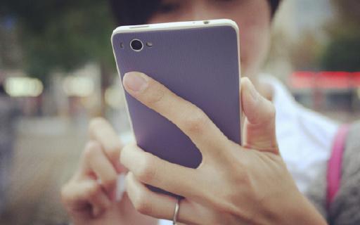 文艺青年用文艺手机记录文艺生活,坚果手机文青版体验