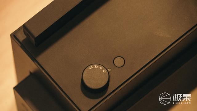 hymoriginalsHYM-DUO分体式黑胶智能音响