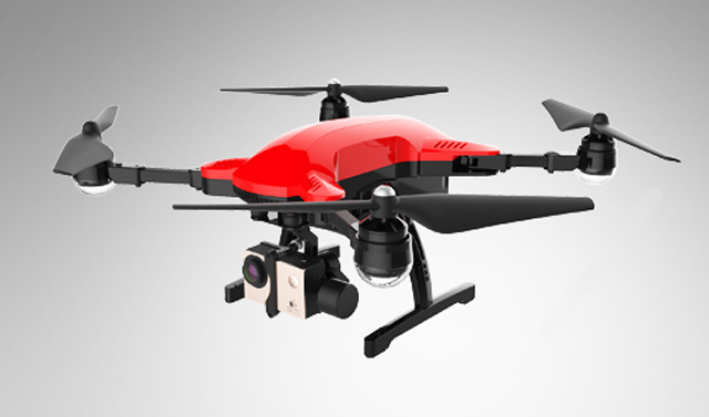 星图蜻蜓无人机 免费试用