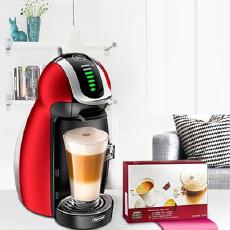 德龙(DeLonghi)  EDG466.S 胶囊咖啡机