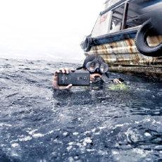 AGM X3三防手机评测,可以上天入地又下海的手机