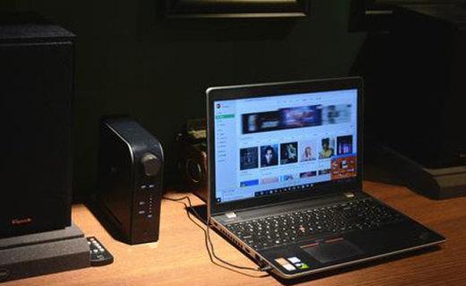年轻人的第一套桌面音响系统,NAD D3020功放体验