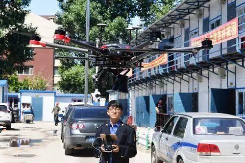 智东西早报:中国无人机企业超千家 特斯拉关闭12处太阳能工厂
