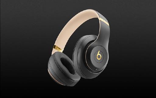 抢在iPhone 8之前发布!Beats Studio3无线耳机来了