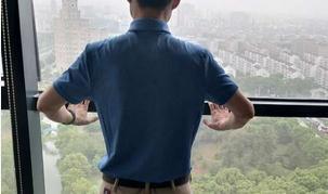 修身速干的黑科技Polo衫,运动健身必备