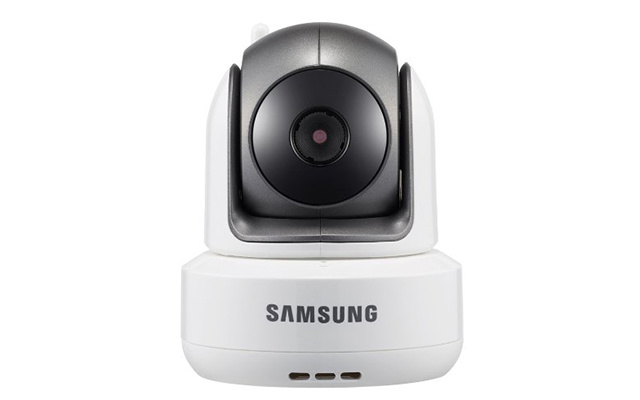 三星(SAMSUNG)SEW-3043W婴儿监视器