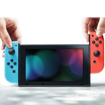 任天堂(Nintendo)Switch游戏机